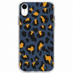 Cover Design iPhone Xr - Panther