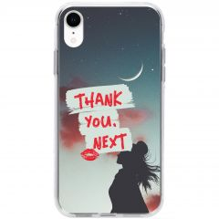 Cover Design iPhone Xr - Next