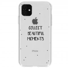 Cover Design iPhone 11 - Beautiful Moments