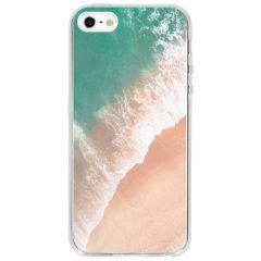 Cover Design iPhone SE / 5 / 5s - Beach design