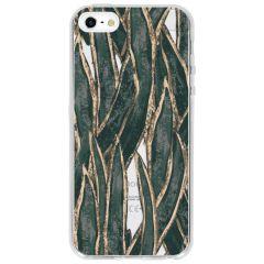 Cover Design iPhone SE / 5 / 5s - Wild Leaves
