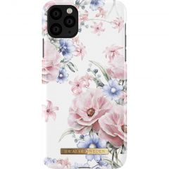 iDeal of Sweden Fashion Cover iPhone Xs Max - Floral Romance