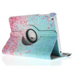 Custodia a Libro Design Girevole a 360° iPad Mini / 2 / 3 - Pink Blossom