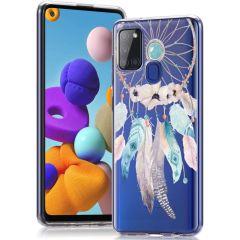 iMoshion Cover Design Samsung Galaxy A21s - Dreamcatcher