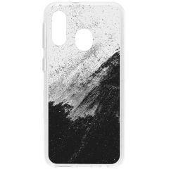 Cover Design Samsung Galaxy A40 - Splatter