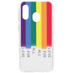 Cover Design Samsung Galaxy A40 - Color