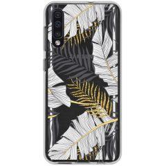 Cover Design Samsung Galaxy A50 / A30s - Glamour Botanic