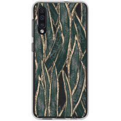 Cover Design Samsung Galaxy A50 / A30s - Wild Leaves