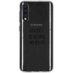 Cover Design Samsung Galaxy A50 / A30s - Beautiful Moments