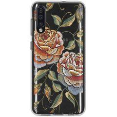 Cover Design Samsung Galaxy A50 / A30s - Roses