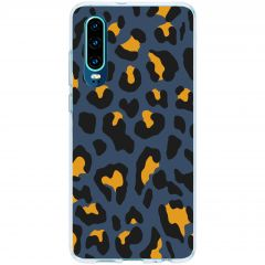 Cover Design Huawei P30 - Panther