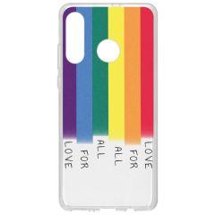 Cover Design Huawei P30 Lite - Color