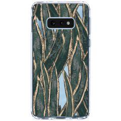 Cover Design Samsung Galaxy S10e - Wild Leaves