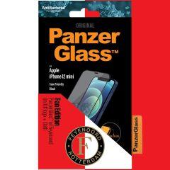 PanzerGlass Feyenoord Pellicola Protettiva Case Friendly iPhone 12 Mini - Nero