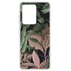 Cover Design Samsung Galaxy S20 Ultra - Jungle