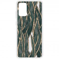 Cover Design Samsung Galaxy S20 Plus - Wild Leaves