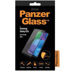 PanzerGlass Pellicola Protettiva Compatibile con la Custodia Samsung Galaxy A21s