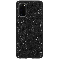 Cover Rigida Samsung Galaxy S20 - Glitter