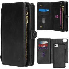 iMoshion Custodia Portafoglio 2-in-1 iPhone SE (2020) / 8 / 7 / 6(s) - Nero