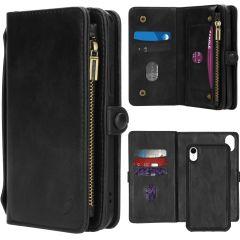 iMoshion Custodia Portafoglio 2-in-1 iPhone Xr - Nero