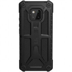 UAG Monarch Cover Huawei Mate 20 Pro - Nero