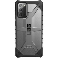 UAG Plasma Cover Samsung Galaxy Note 20 - Ice Clear