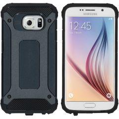 iMoshion Cover Robusta Xtreme Samsung Galaxy S6 - Blu scuro