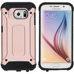 iMoshion Cover Robusta Xtreme Samsung Galaxy S6 - Rosa