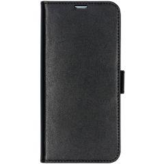Valenta Custodia a Libro Classic Luxe Samsung Galaxy S10 Plus - Nero