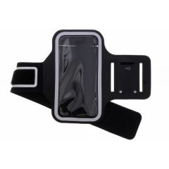 Fascia da braccio sportiva Samsung Galaxy S9 Plus nera