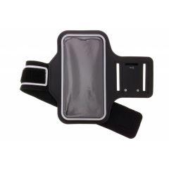 Fascia da braccio sportiva per iPhone Xs / X - Nera