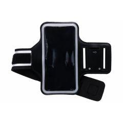 Fascia da braccio sportiva per iPhone Xs Max - Nera