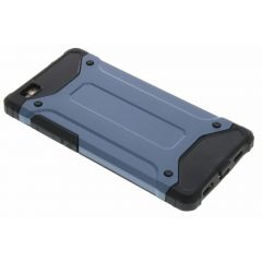 Cover Robusta Xtreme Huawei P8 Lite - Blu scuro