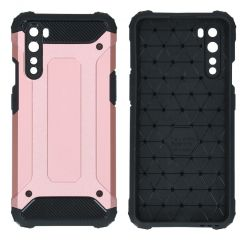 iMoshion Cover Robusta Xtreme OnePlus Nord - Rosa