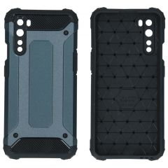 iMoshion Cover Robusta Xtreme OnePlus Nord - Blu scuro