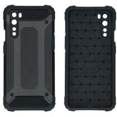 iMoshion Cover Robusta Xtreme OnePlus Nord - Nero