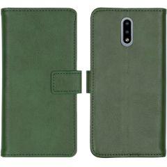 iMoshion Custodia Portafoglio de Luxe Nokia 2.3 - Verde