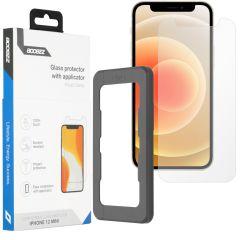 Accezz Pellicola Protettiva in Vetro Temperato + Applicatore iPhone 12 Mini