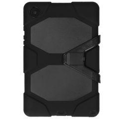 Army Extreme Cover Protezione Samsung Galaxy Tab A7 - Nero