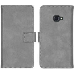 iMoshion Custodia Portafoglio de Luxe Samsung Galaxy Xcover 4 / 4S - Grigio