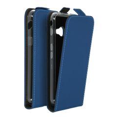 Accezz Flipcase Samsung Galaxy Xcover 4 / 4s - Blu