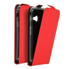 Accezz Flipcase Samsung Galaxy Xcover 4 / 4s - Rosso