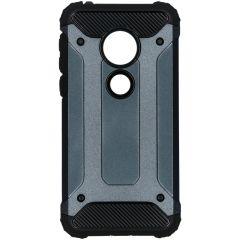 Cover Robusta Xtreme Motorola Moto G7 Play - Blu