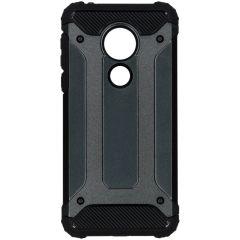 Cover Robusta Xtreme Motorola Moto G7 Power - Nero