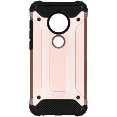 Cover Robusta Xtreme Motorola Moto G7 / G7 Plus - Rosa