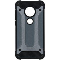 Cover Robusta Xtreme Motorola Moto G7 / G7 Plus - Blu
