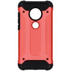 Cover Robusta Xtreme Motorola Moto G7 / G7 Plus - Rosso