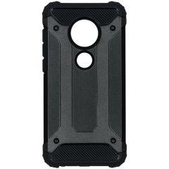 Cover Robusta Xtreme Motorola Moto G7 / G7 Plus - Nero