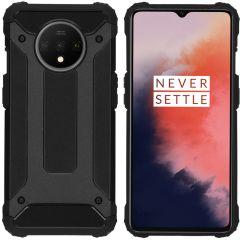 iMoshion Cover Robusta Xtreme OnePlus 7T - Nero