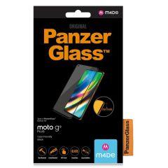 PanzerGlass Pellicola Protettiva Compatibile con la Custodia Motorola Moto G9 Plus